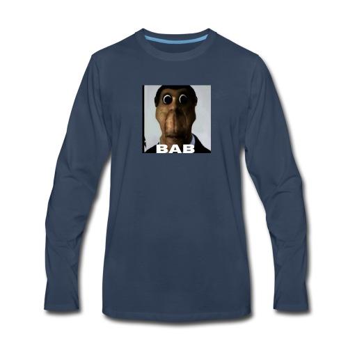 33815867 1194297730719045 2585976285385719808 n - Men's Premium Long Sleeve T-Shirt