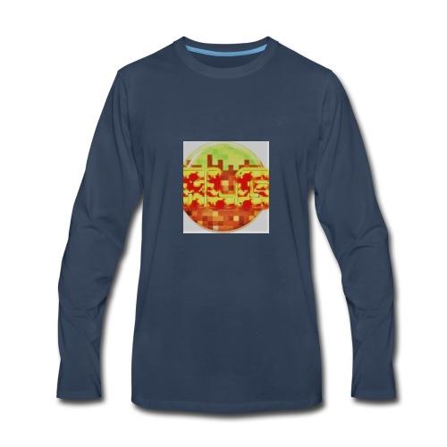 Rocket Merch - Men's Premium Long Sleeve T-Shirt