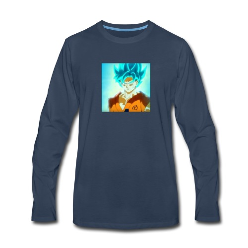 xxboyxx 360 for life - Men's Premium Long Sleeve T-Shirt