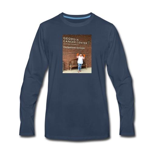 Sammie's Army - Men's Premium Long Sleeve T-Shirt