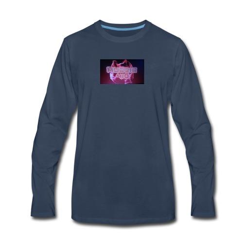 auzzie410 - Men's Premium Long Sleeve T-Shirt