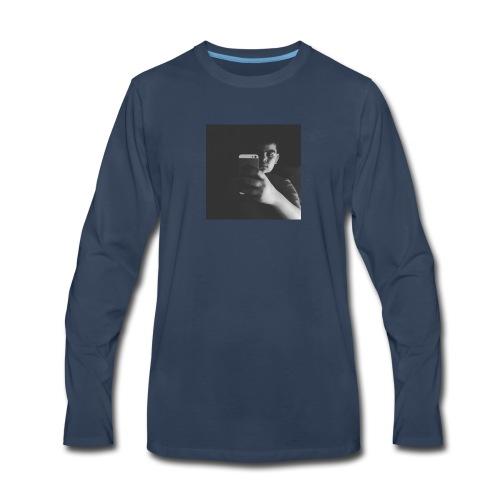 JDSKK - Men's Premium Long Sleeve T-Shirt