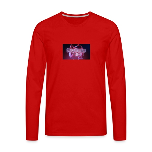 auzzie410 - Men's Premium Long Sleeve T-Shirt