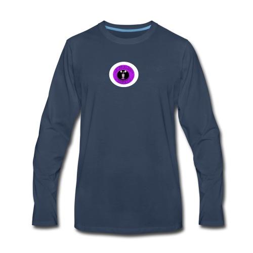 RONDO MERCH - Men's Premium Long Sleeve T-Shirt