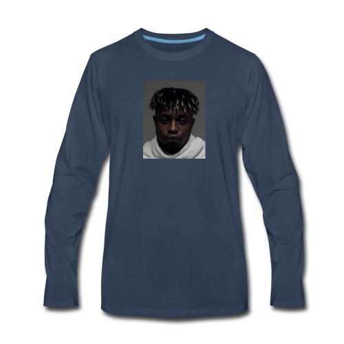 #FREERECC - Men's Premium Long Sleeve T-Shirt