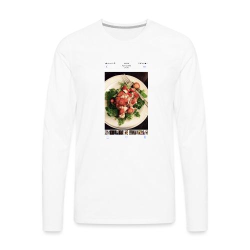 King Ray - Men's Premium Long Sleeve T-Shirt