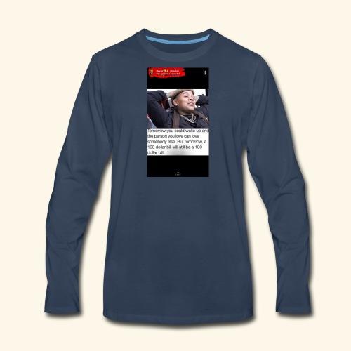 DTB - Men's Premium Long Sleeve T-Shirt