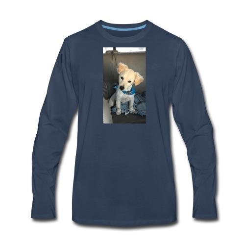 33C52F30 7C57 41AD B7E2 DC7368AD65AC - Men's Premium Long Sleeve T-Shirt