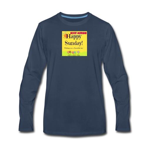 Image 2017 06 11 at 7 27 36 AM - Men's Premium Long Sleeve T-Shirt