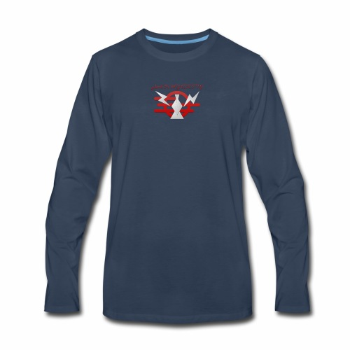 Thunderbird - Men's Premium Long Sleeve T-Shirt