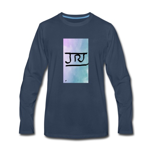 1523148611117 - Men's Premium Long Sleeve T-Shirt
