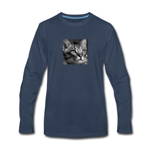 Lindsey Epic - Men's Premium Long Sleeve T-Shirt
