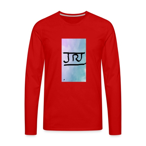 1523148611117 - Men's Premium Long Sleeve T-Shirt