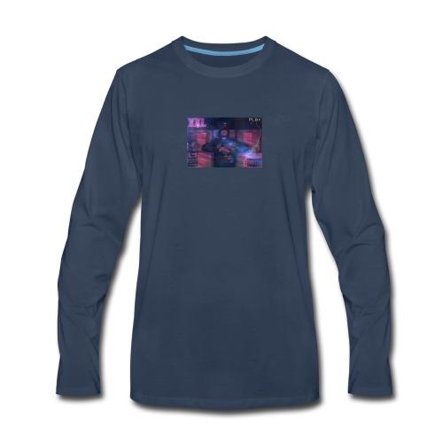 Herbo - Men's Premium Long Sleeve T-Shirt