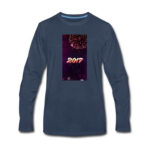 a74f411814526a614fa3555dfb22301d5ed9b8509a191ebaac - Men's Premium Long Sleeve T-Shirt