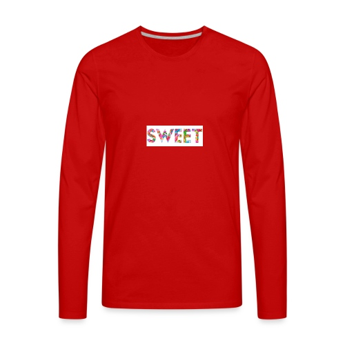 28F7A229 7D3B 439B B118 BE9B75895B88 - Men's Premium Long Sleeve T-Shirt