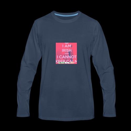 Ragingtempest79 - Men's Premium Long Sleeve T-Shirt