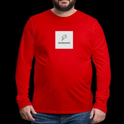 sethcraft ttv - Men's Premium Long Sleeve T-Shirt