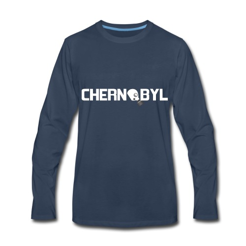 Chernobyl - Men's Premium Long Sleeve T-Shirt