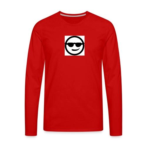 Mr Paul 21 - Men's Premium Long Sleeve T-Shirt