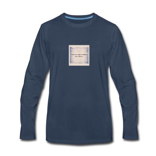 035889E1 B8CF 4893 93B6 04EF4756F9F3 - Men's Premium Long Sleeve T-Shirt