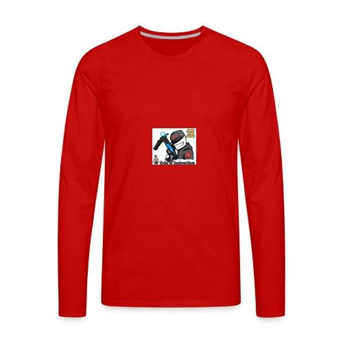 PicsArt 06 09 04 12 17 - Men's Premium Long Sleeve T-Shirt