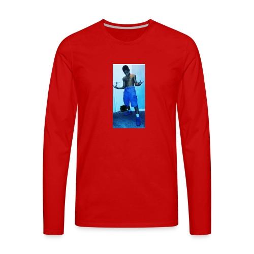 Sosaa - Men's Premium Long Sleeve T-Shirt