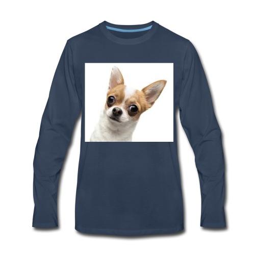 95B1CE1E 5A6E 4E11 A4B4 1D9376447F0A - Men's Premium Long Sleeve T-Shirt