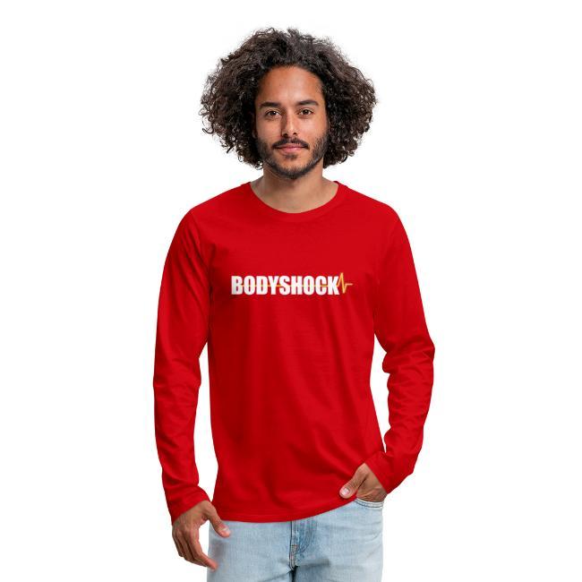 BodyShock Fitness TShirt