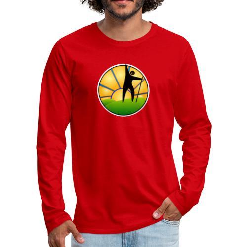 Success - Men's Premium Long Sleeve T-Shirt