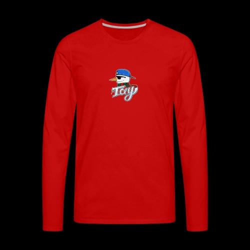 IMG 0089 - Men's Premium Long Sleeve T-Shirt