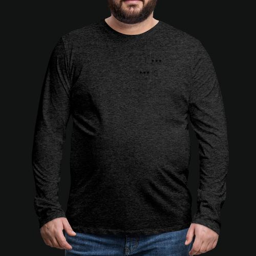Iversen - Men's Premium Long Sleeve T-Shirt