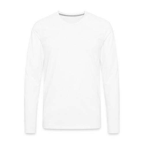 WOKE AF Men's Tee - Men's Premium Long Sleeve T-Shirt