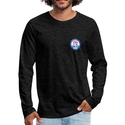 ICEBING002 - Men's Premium Long Sleeve T-Shirt