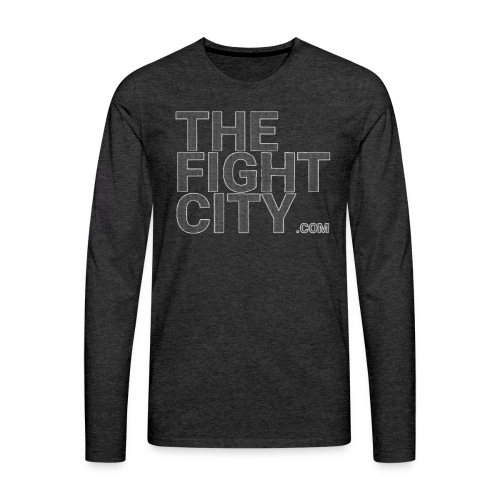 FC 2020 - Men's Premium Long Sleeve T-Shirt