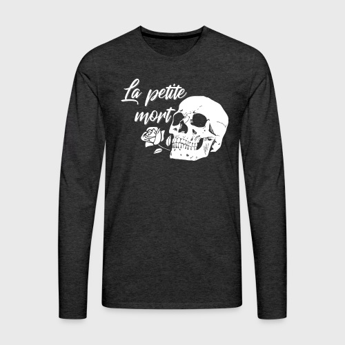La Petit Mort - Men's Premium Long Sleeve T-Shirt