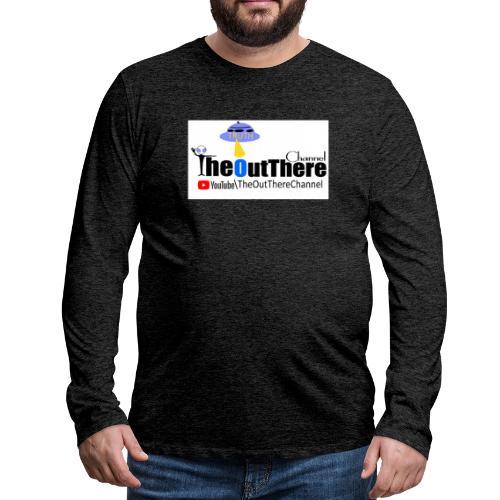 NewBannerOTChan2018 - Men's Premium Long Sleeve T-Shirt