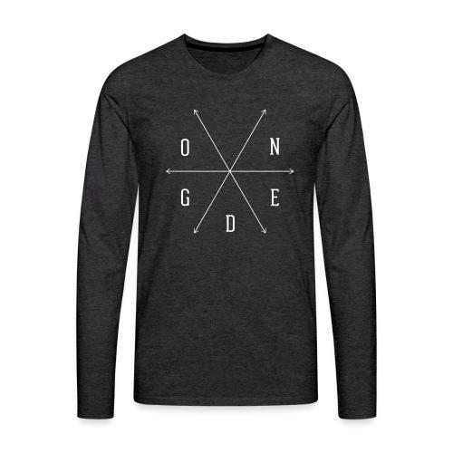 Ogden - Men's Premium Long Sleeve T-Shirt