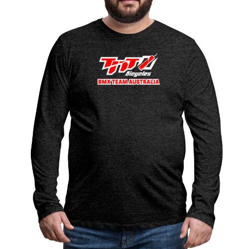 2019 - Men's Premium Long Sleeve T-Shirt