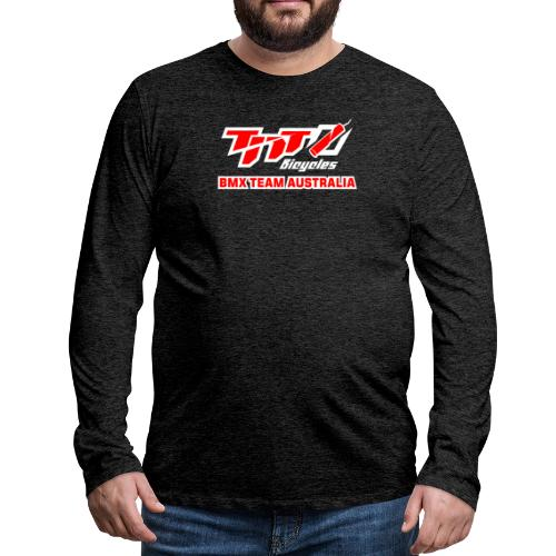 2019 - Men's Premium Long Sleeve T-Shirt