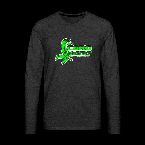 CGRG - Men's Premium Long Sleeve T-Shirt