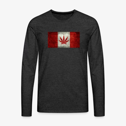 Leaf - Men's Premium Long Sleeve T-Shirt