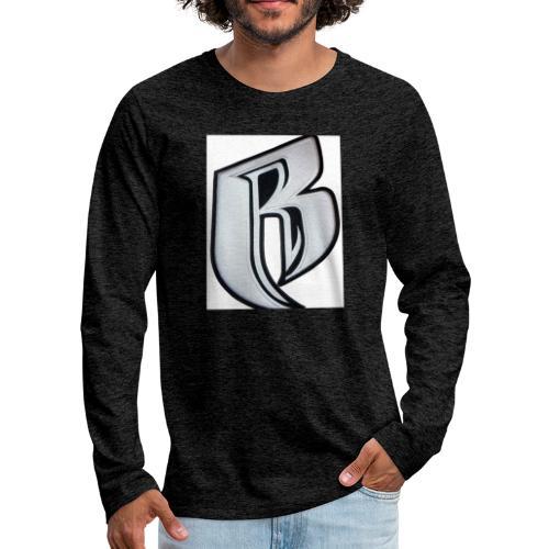 RR - Men's Premium Long Sleeve T-Shirt