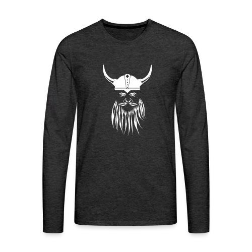 Viking - Men's Premium Long Sleeve T-Shirt