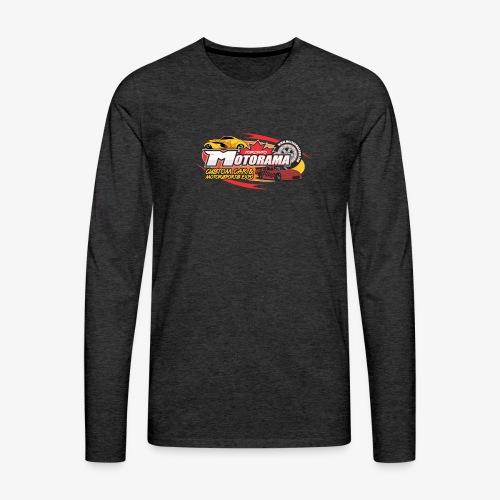 Motorama - Men's Premium Long Sleeve T-Shirt