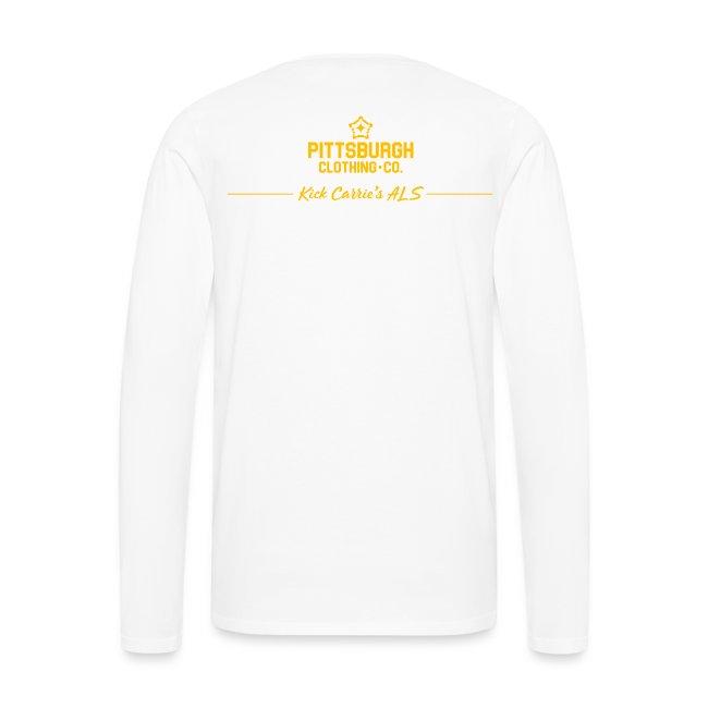 Building Bridges Bar Crawl [Official Event Shirt]