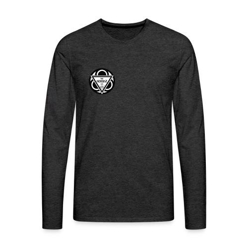 goodzhaus - Men's Premium Long Sleeve T-Shirt