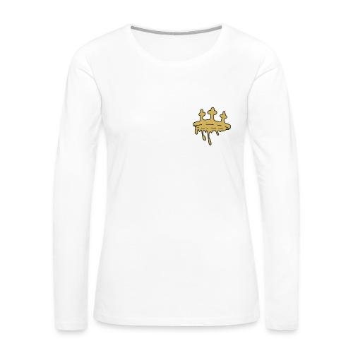 khingz - Women's Premium Long Sleeve T-Shirt