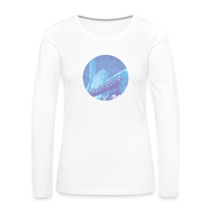 Profound Changes Just Ahead - Women's Premium Long Sleeve T-Shirt