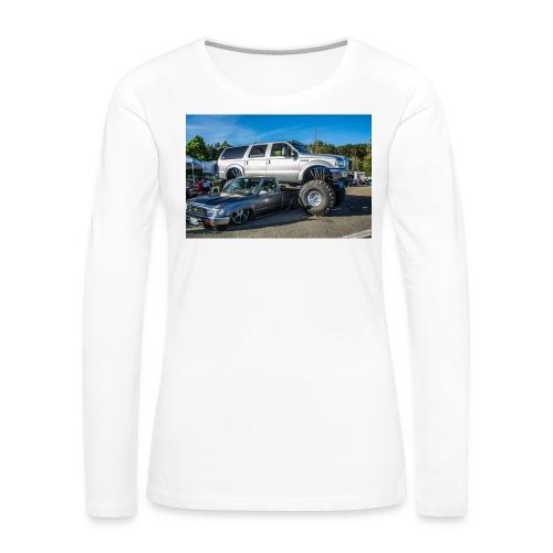 FB IMG 1494137390200 - Women's Premium Long Sleeve T-Shirt
